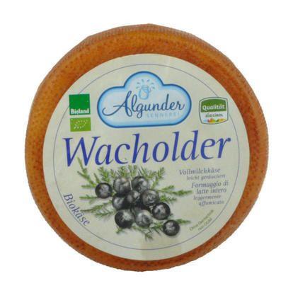 Wacholderkäse - Algunder Sennerei