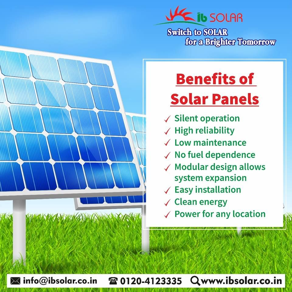 Pin On Solar Manufacturer In India