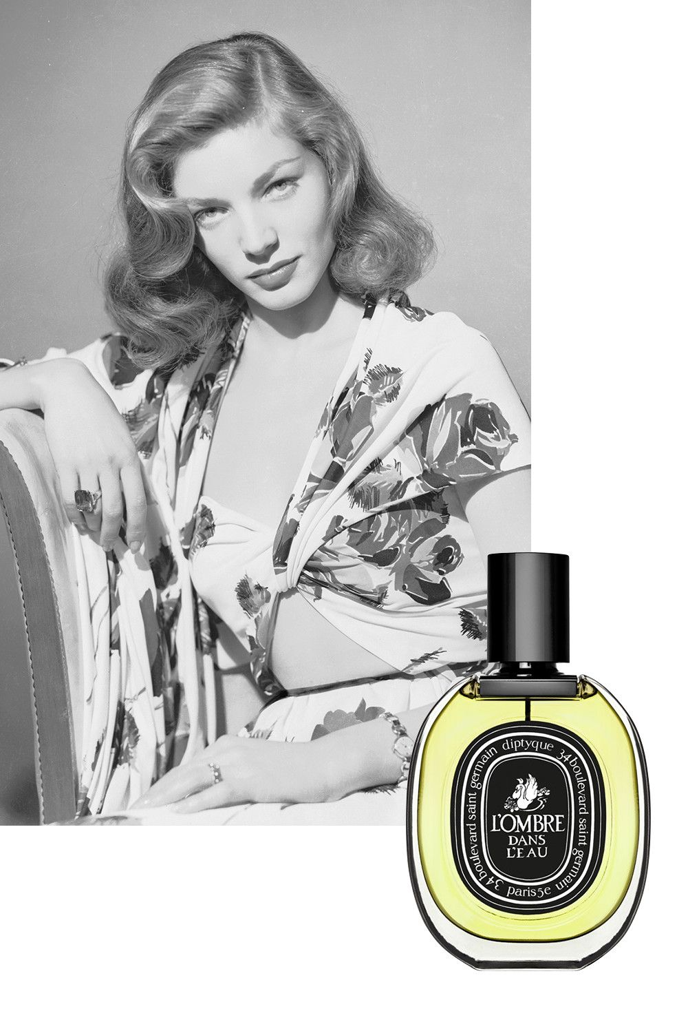 14 Famous Women And Their Favorite Perfumes Diptyque Perfume Celebrity Perfume Perfume