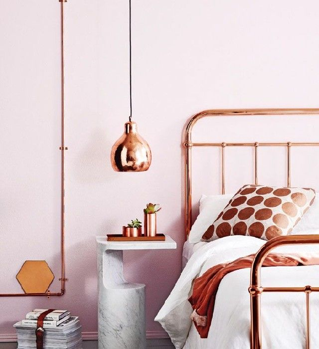 Bedroom Ideas: 50 Lighting Inspirations