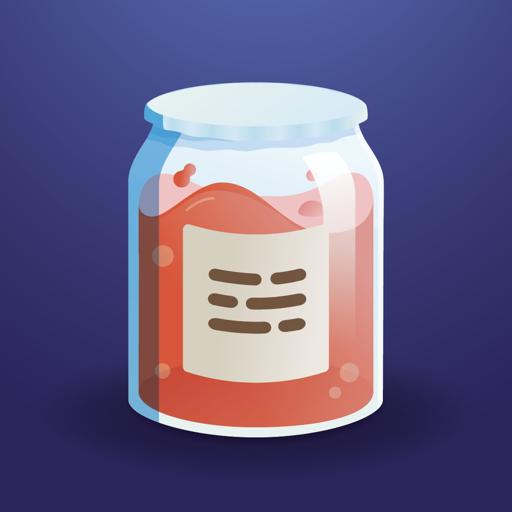 Data Jar Downloading Data Ios Apps Data