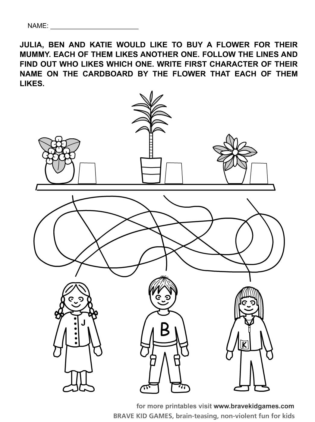 Welke Plant Hoort Bij Wie