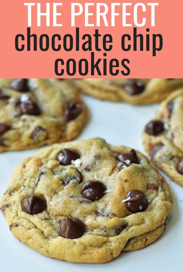 Charmina's Chocolate Chip Cookies – Modern Honey