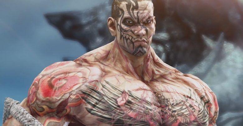 Fahkumram ينضم إلى مقاتلي Tekken 7 الأسبوع القادم In 2020 With