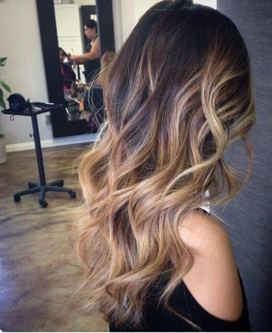 Still Mixing Up Balayage With Ombre A Celeb Stylist Breaks Down Everything You Need To Know About The Highlighting Process