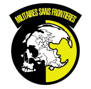 Militaires Sans Frontieres Metal Gear Metal Gear Solid Metal Gear Series
