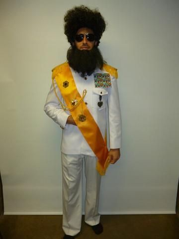 55 halloween costume ideas for guys with beards - Halloween Costume Ideas Mustache