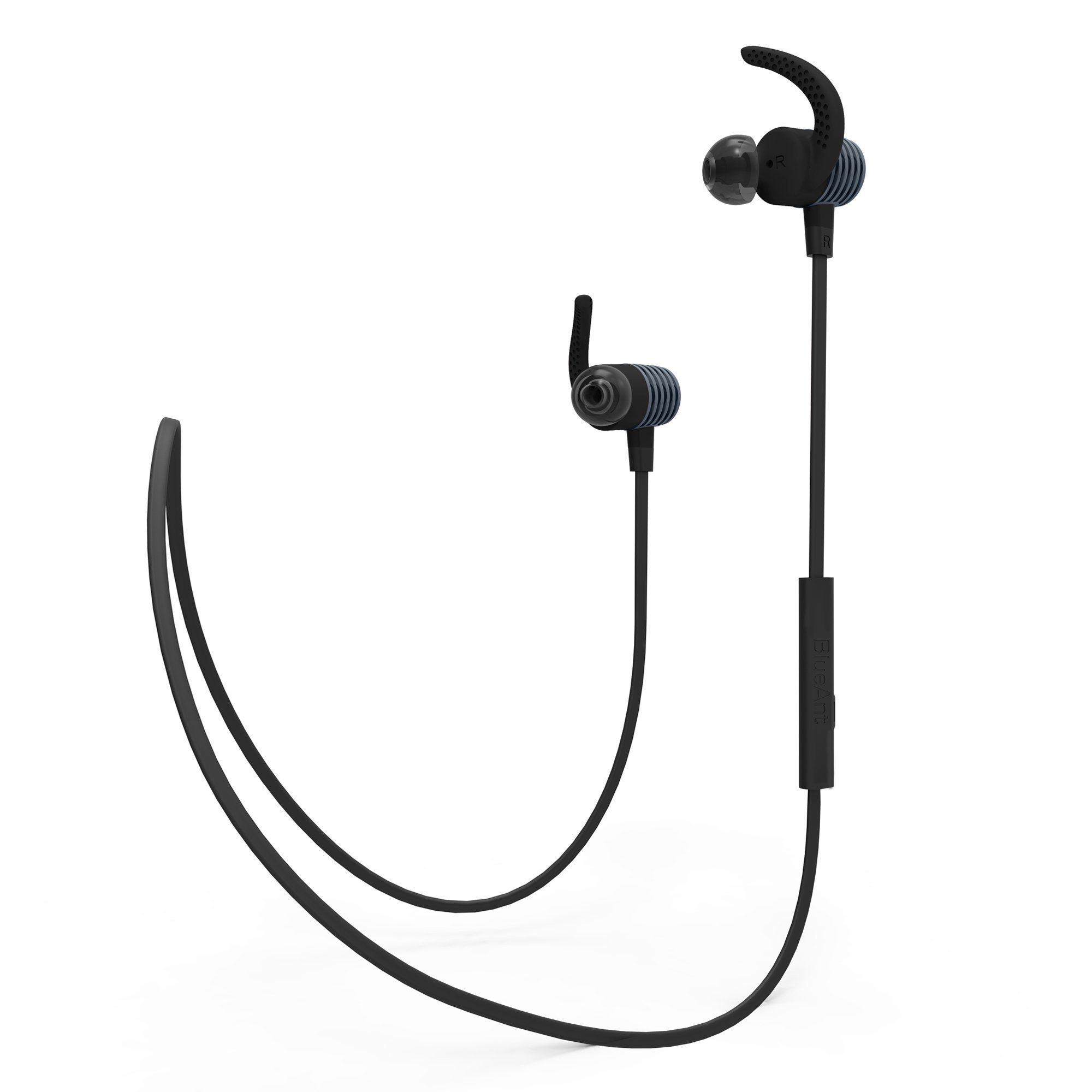 Blueant Pump Mini 2 Hd Wireless Sportbuds Stable And Lightweight