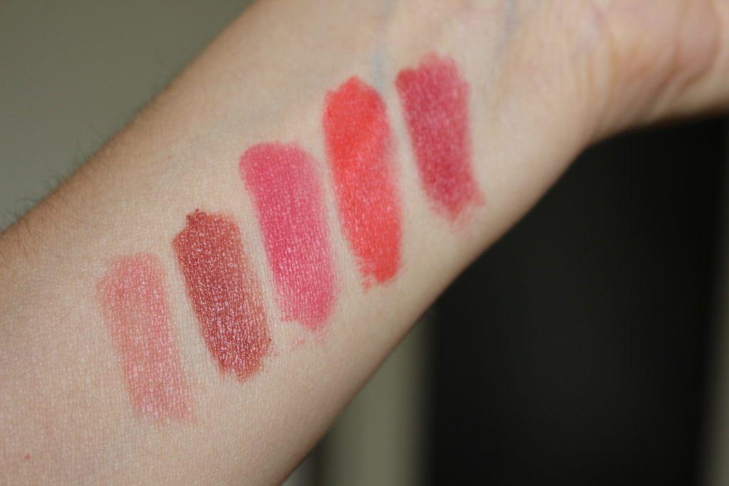 Lipstick by Kjaer Weis #10