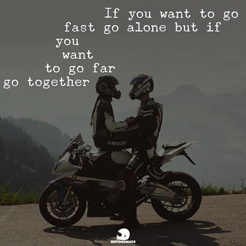 Idk Why I Was Looking At A Bunch Of Motorcycle Pics But I Always Thought They Were Cool And Would Take One Real Quick Bike Quotes Motorcycle Couple Biker Love