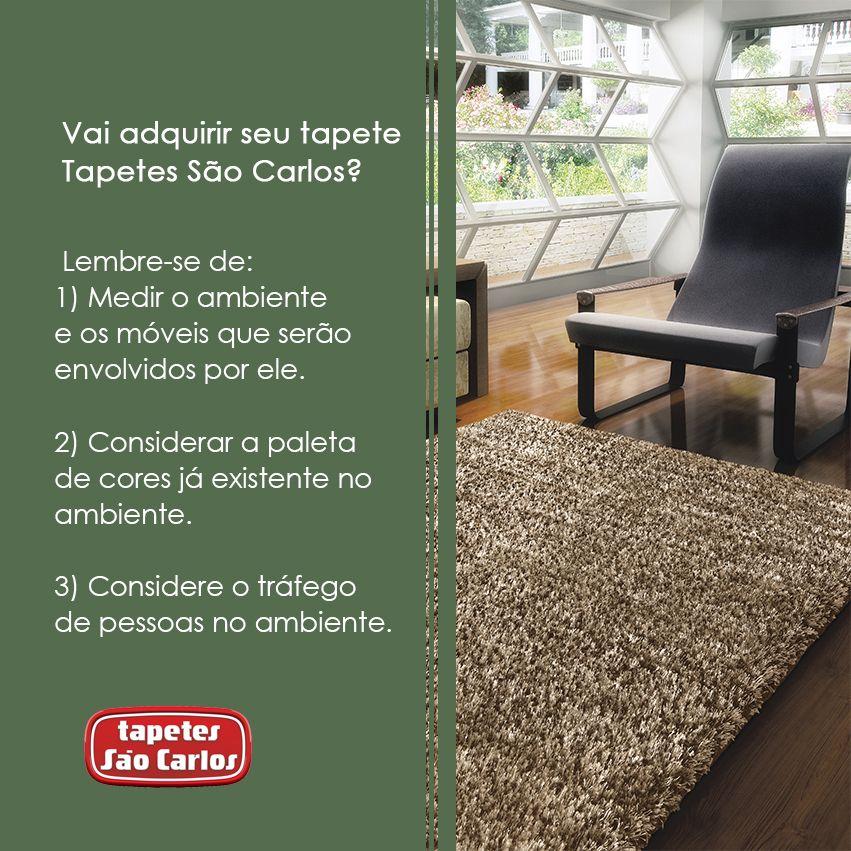 Seguindo essas dicas básicas, comprar seu lindo tapete Tapetes São Carlos ficará bem simples! Coleção Tango, Palha.
