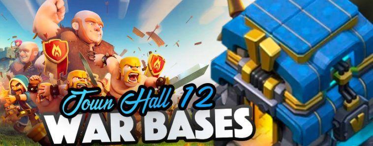 Raid Th12 Bases Live – I Gold