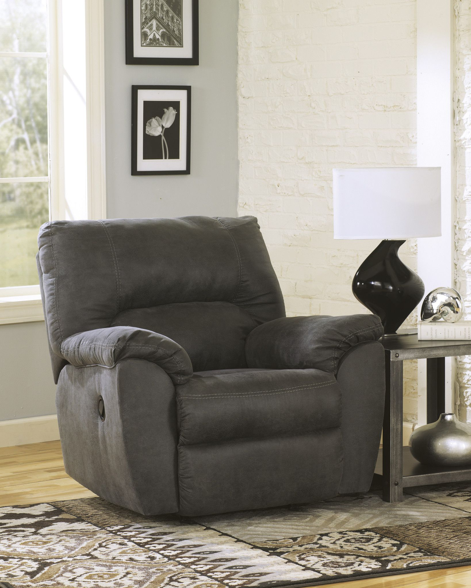 Tambo Rocker Recliner – Outfit My Home