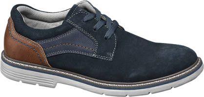 Férfi utcai cipő - Memphis One  57bb619b05