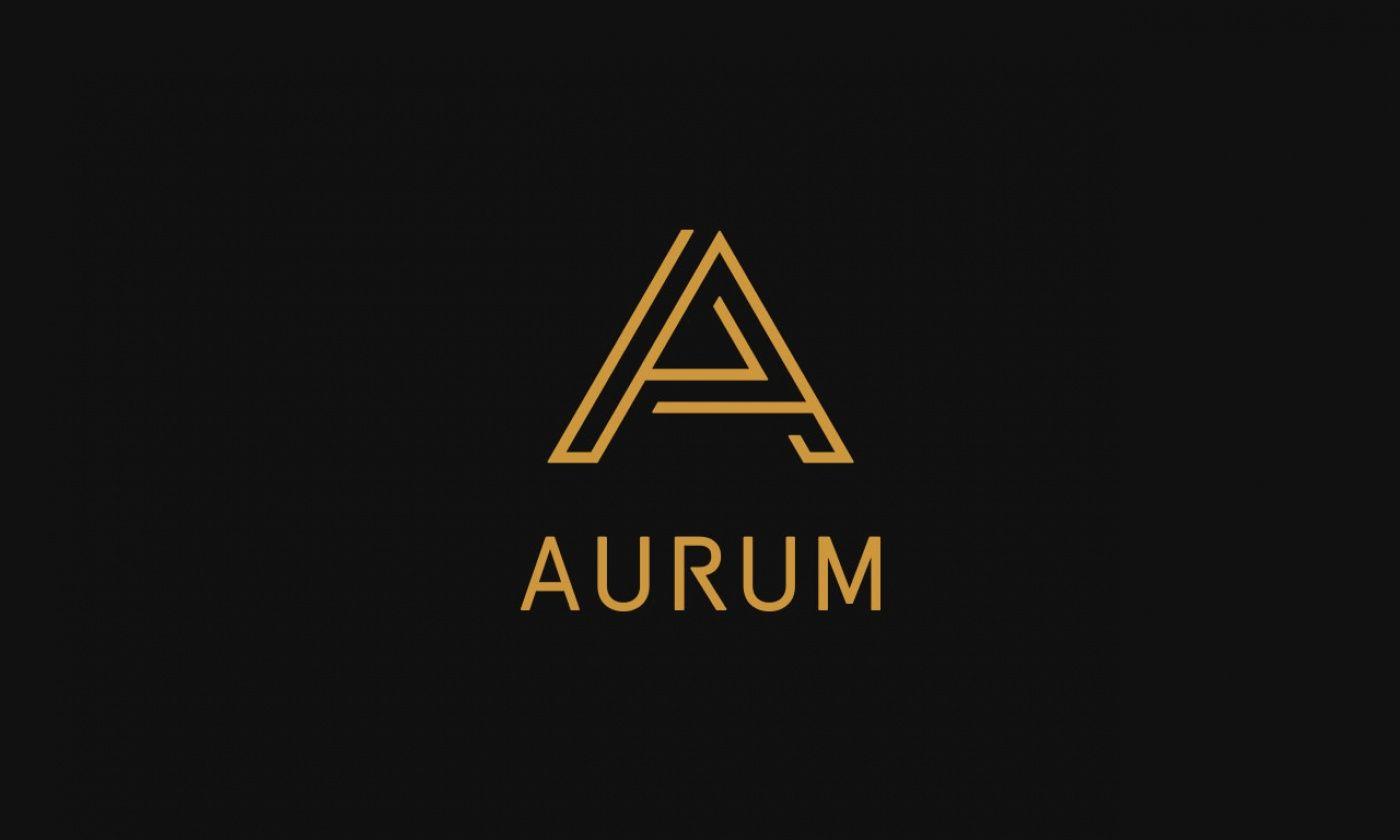 Brandmark — Aurum, by Shorthand Design Studio | Logo Inspiration ...