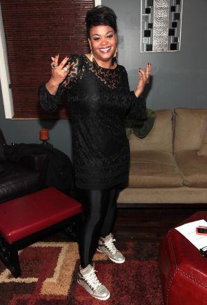 Jill Scott Weight Loss 2013 | photo hal horowitz ...