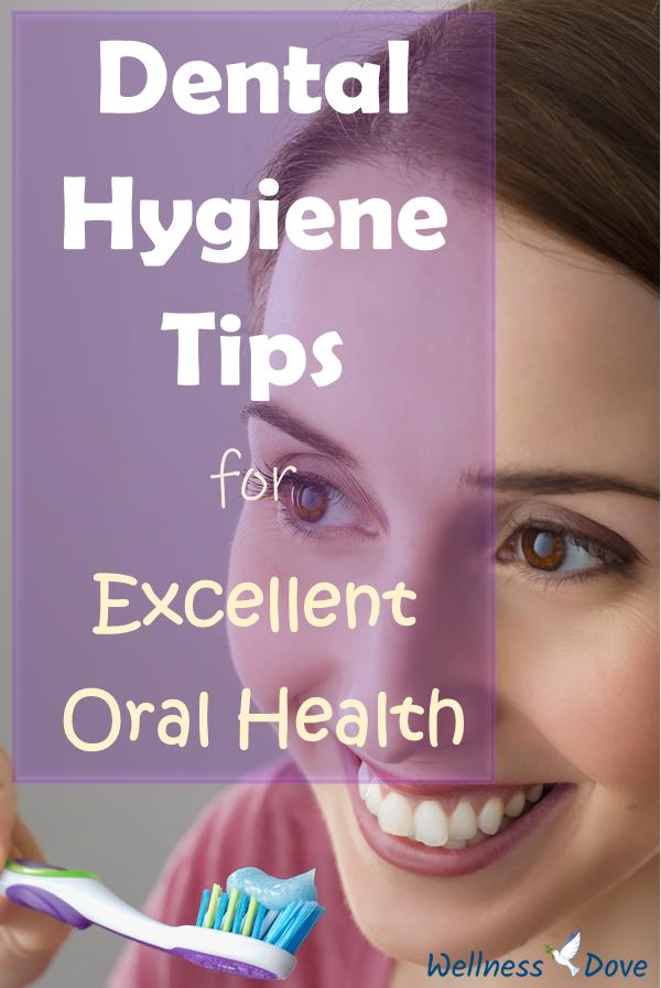 Zahnhygienetipps für eine hervorragende Mundgesundheit | Doch so viele Menschen, trotz …   – Holistic Health Group Board