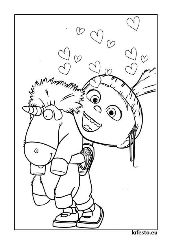 Pin De Udikata Em Minyonok Com Imagens Desenho Dos Minions