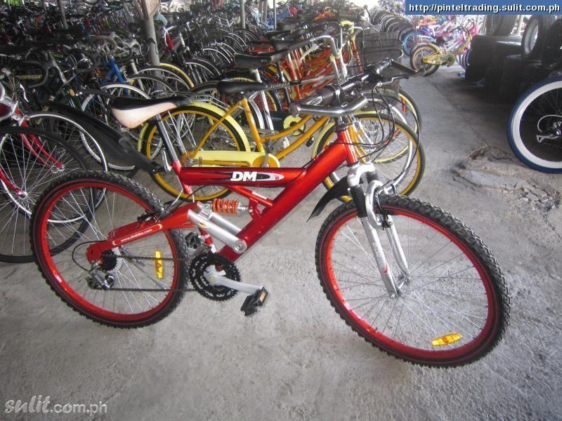 Pin On Proflex Mountain Bike
