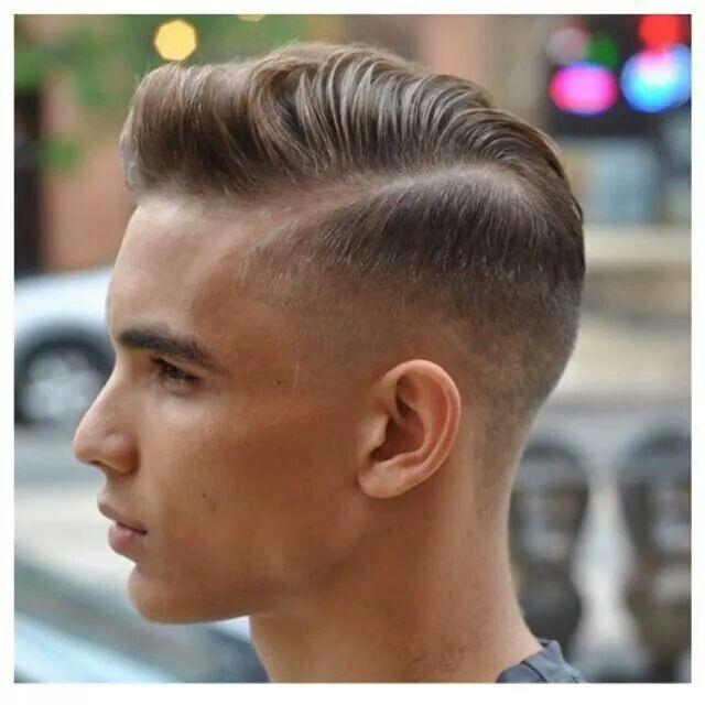 Pin By Ayriell Gardner On Mens Hair Pinterest