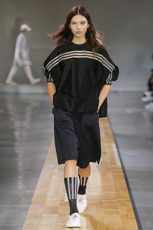 Y-3 Spring 2018 Menswear Collection Photos - Vogue a8d50ee4d
