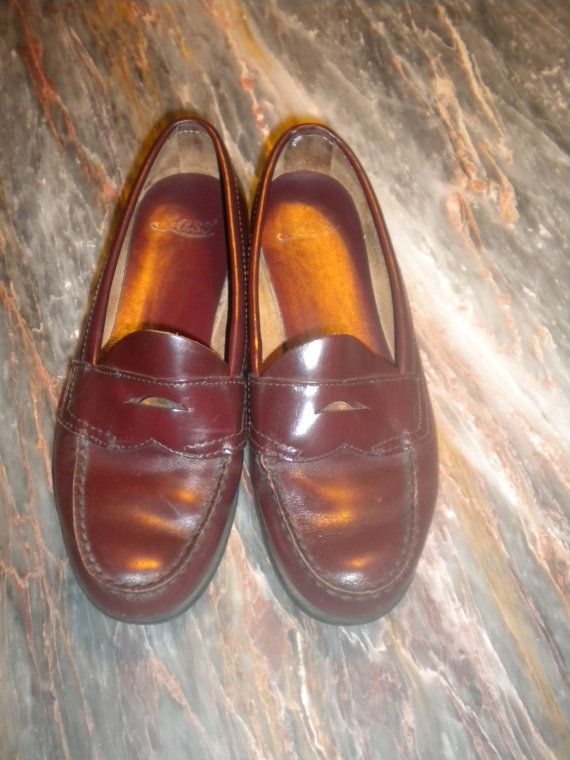 df67dfee98bc9 Penny loafers! I remember them having to be a part of my Brownie ...