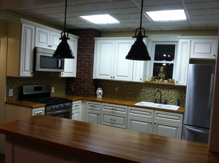 Best Charleston Antique White Rta Cabinets Remodeling By 400 x 300