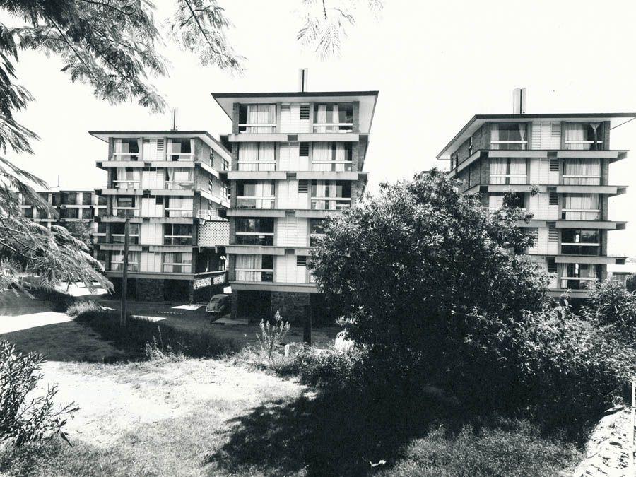International House #uq #internationalhouse #stlucia #uofq #apartments  #studenthousing #qld