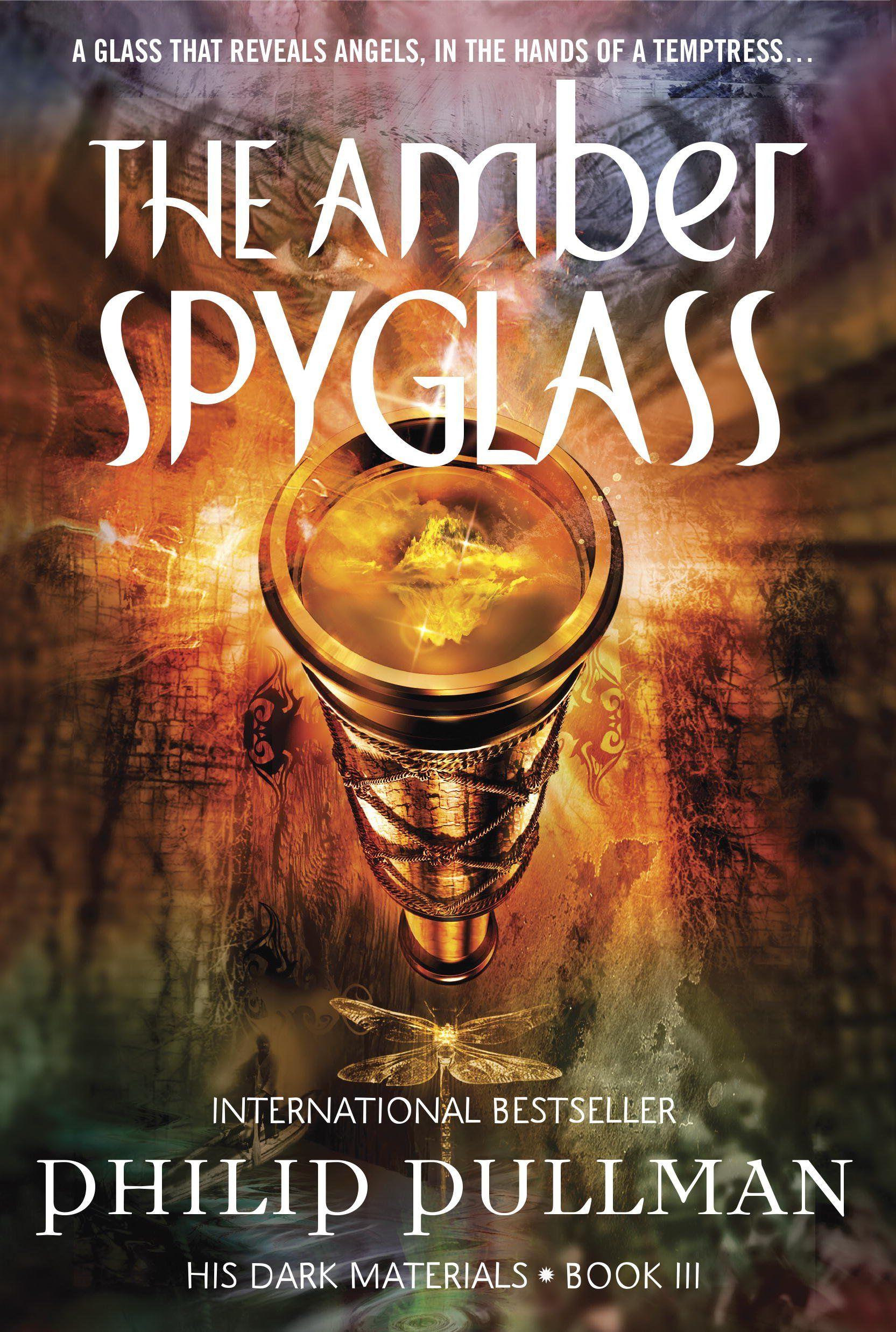 Ebook The Amber Spyglass