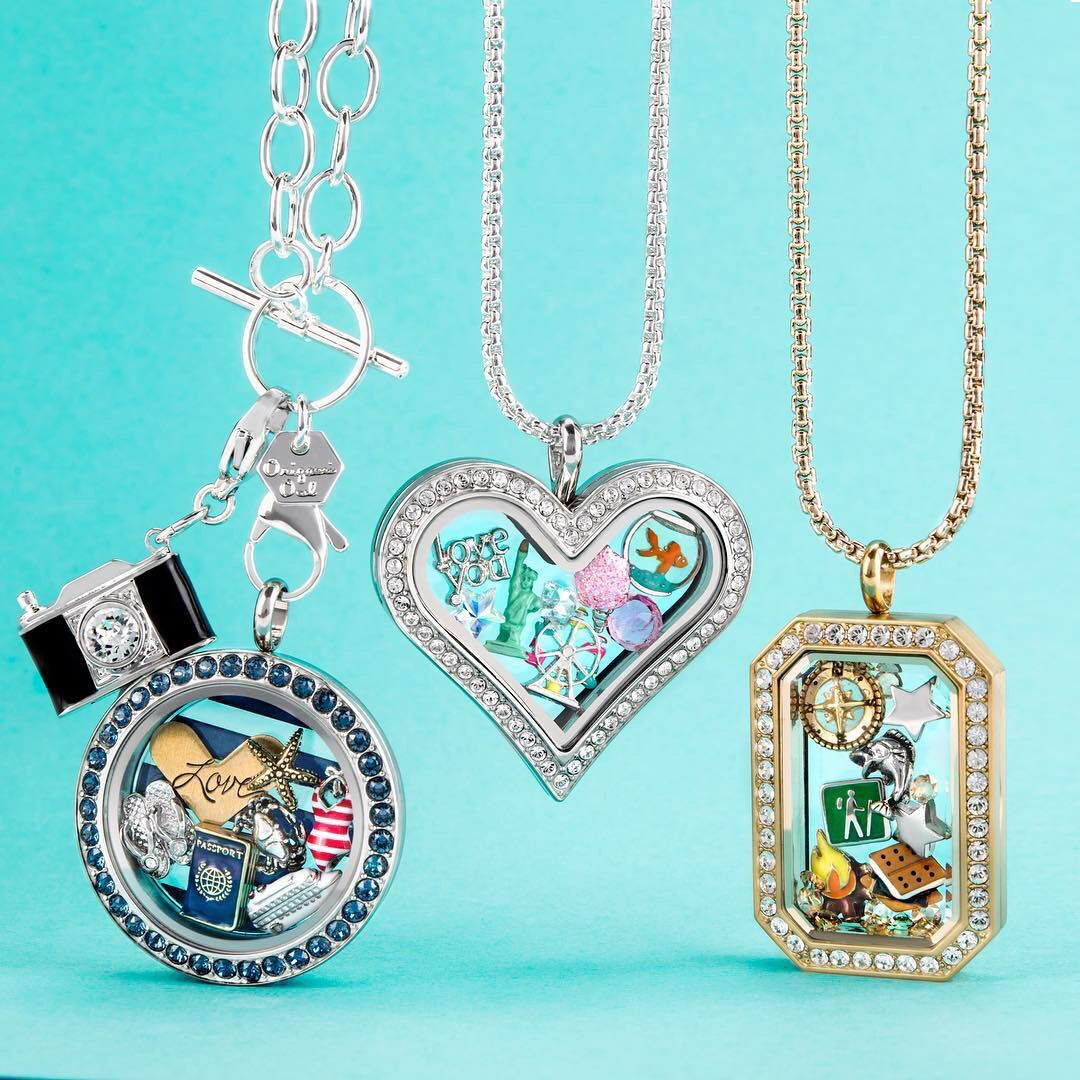 Origami Owl. Summer collection now available! | Origami ... - photo#23