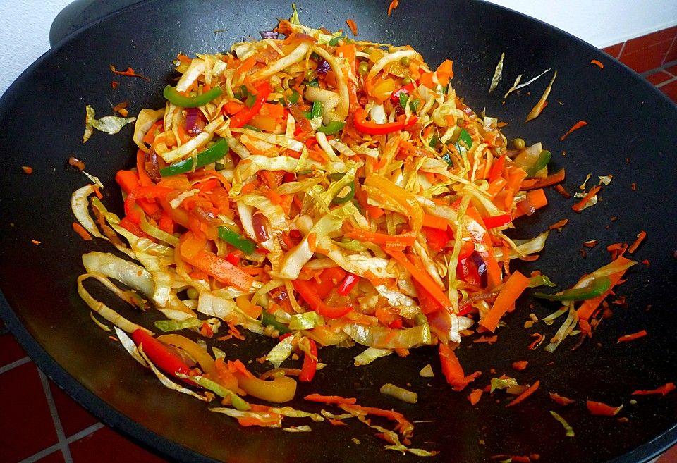Chakalaka von stefp | Chefkoch