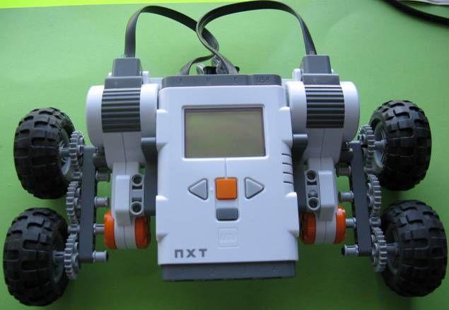 Robot arm torque tutorial | robotshop community.