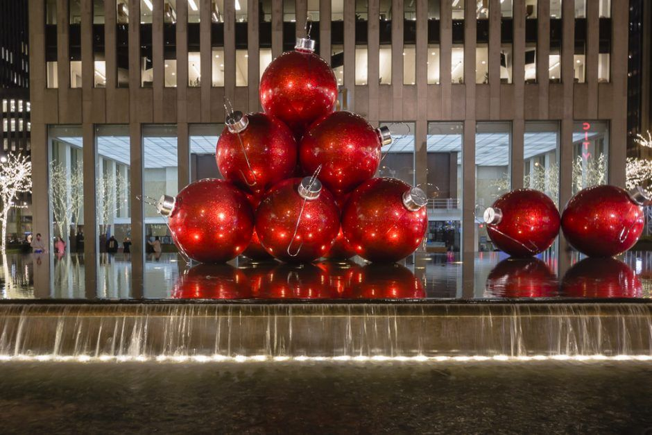 Things To Do Christmas New York 2020 Christmas in New York 2020   14 Best Things to do in NYC for the