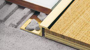 Tttrims Profilitec Covertec Ep Floor Design Tiles Floor Trim