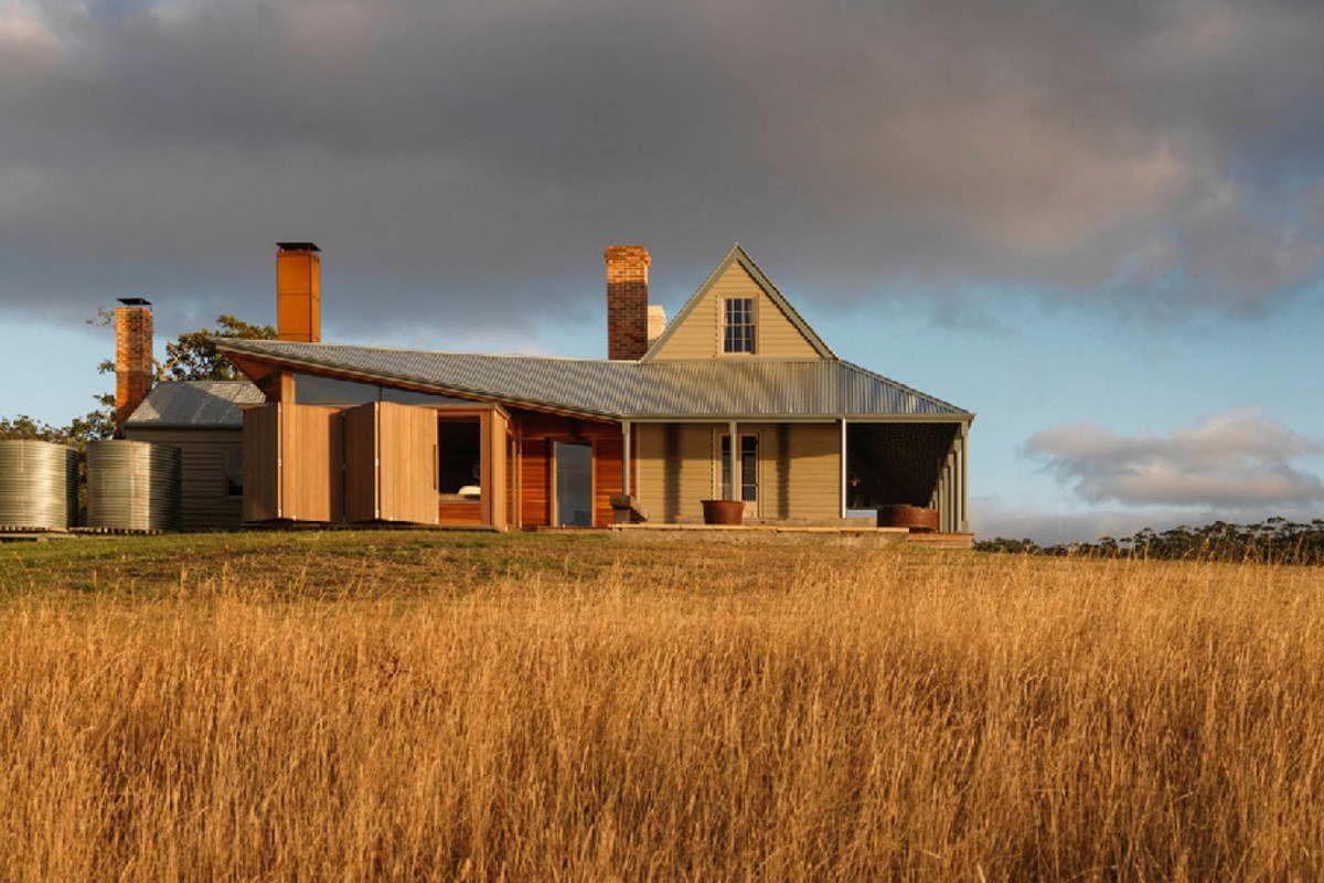 они фотографии старинные дома австралии самом деле
