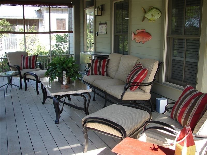 House vacation rental in seacrest beach from