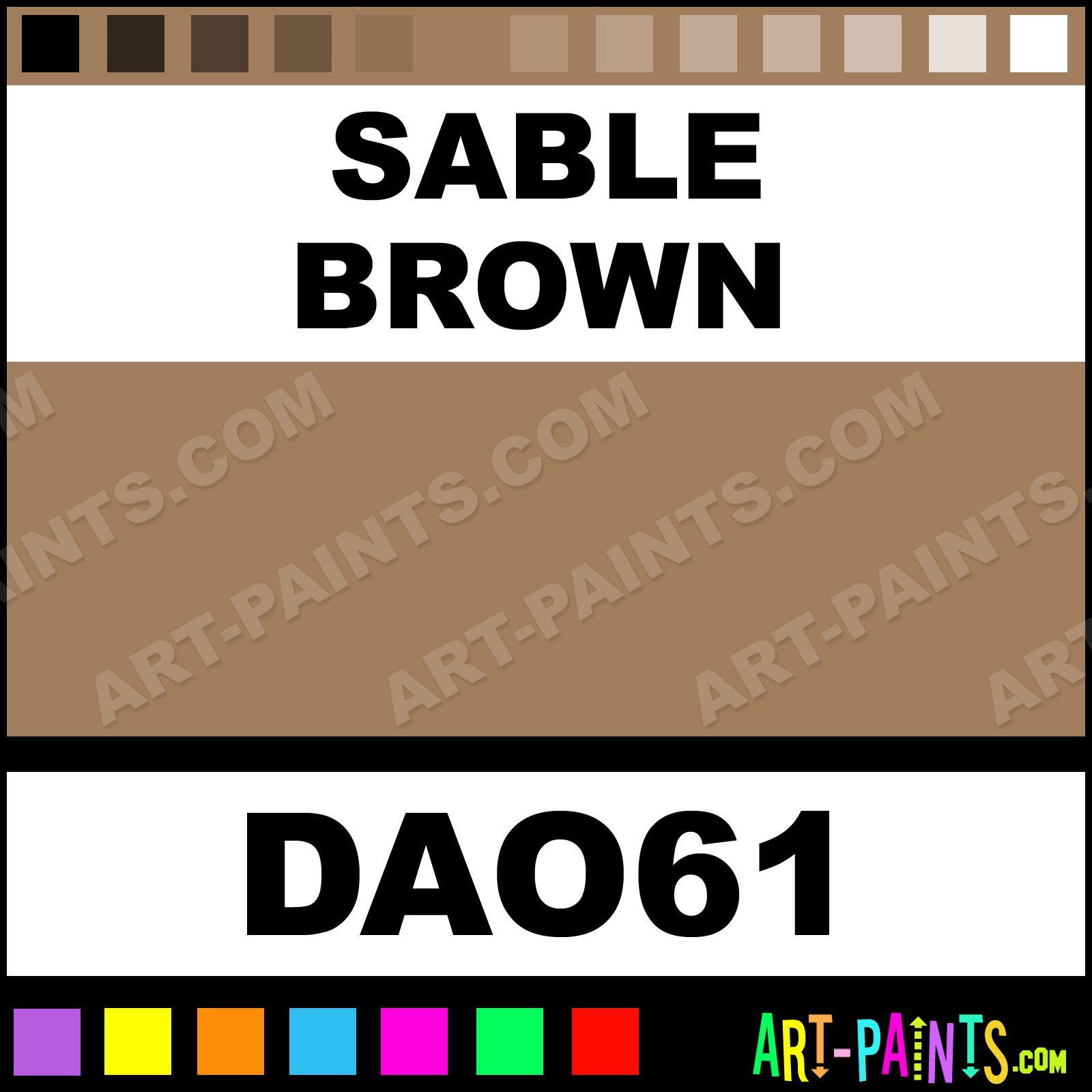 19 64 120 sable brown a17d5d 161 125 93 015 023 orange sepia ad markers paintmarker paints and marking pens sepia paint sepia color chartpak ad markers paint nvjuhfo Choice Image