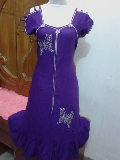 فصالات دشاديش عراقية Short Sleeve Dresses Dresses With Sleeves Fashion