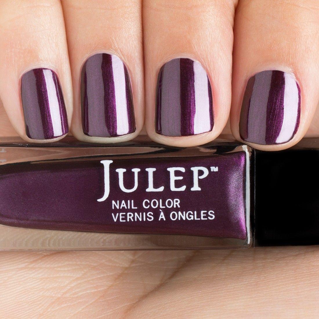 Julep Elle *used once*