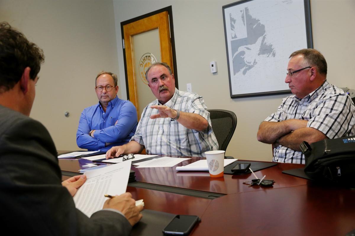 Cod and community rebound in Newfoundland The Boston