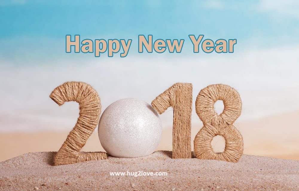 cool happy new year images 2018