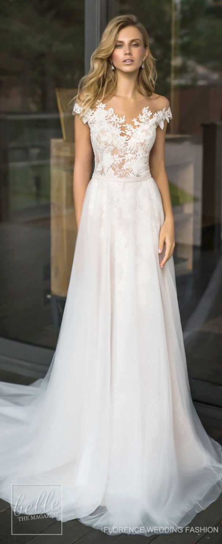 Mermaid Lace Wedding Dress Cap Sleeves Lace Wedding Dresses Northern Ireland Wedding Dresses Bridal Dresses White Tulle Wedding Dress