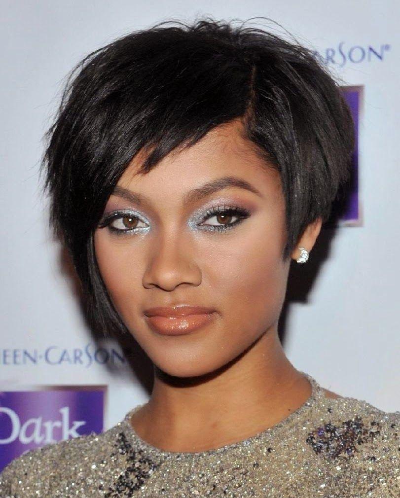 cortes de pelo corto asimetricos