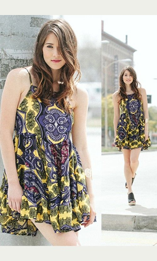 omgosh! this dress is cute!