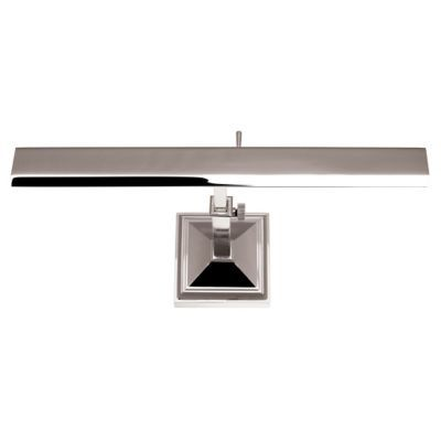 Hemmingway LED Picture Light 14-Inch Hardwired #ledtechnology
