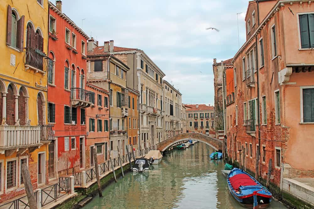 Photo of Where to stay in Venice