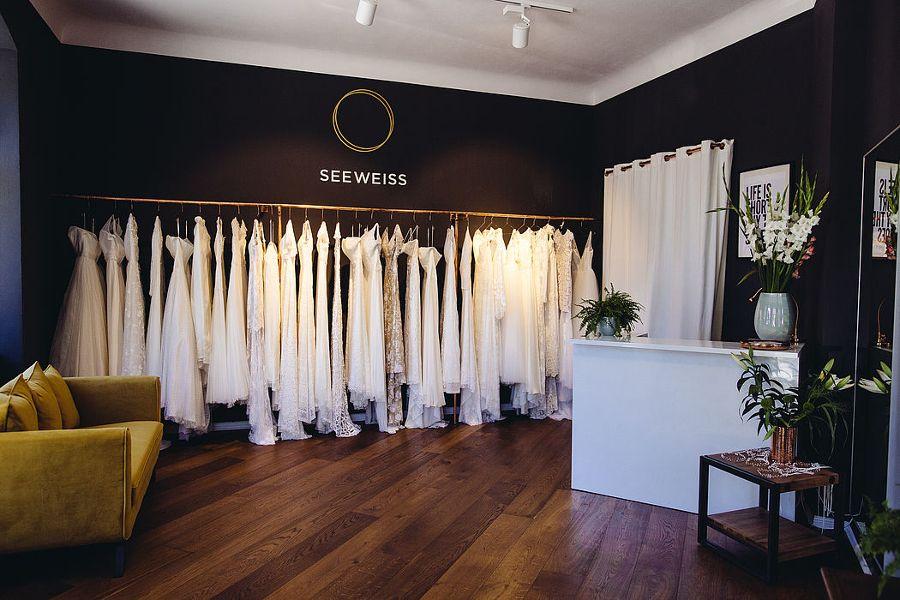 Hochzeitsblog bridal concept store seeweiss potsdam #bridalshops