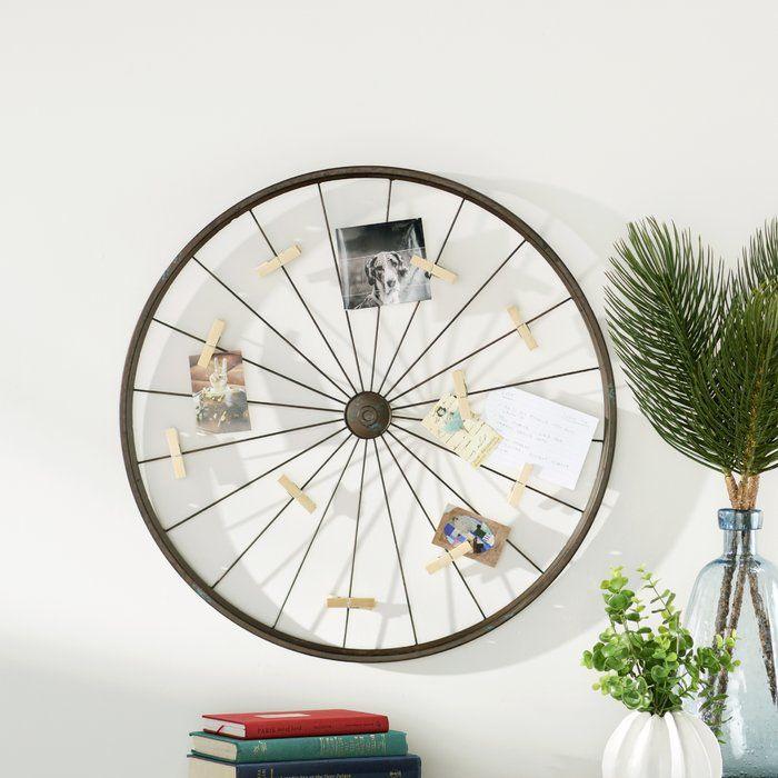 DAY Birger et Mikkelsen Trent Austin Design Millanocket Metal Wheel ...