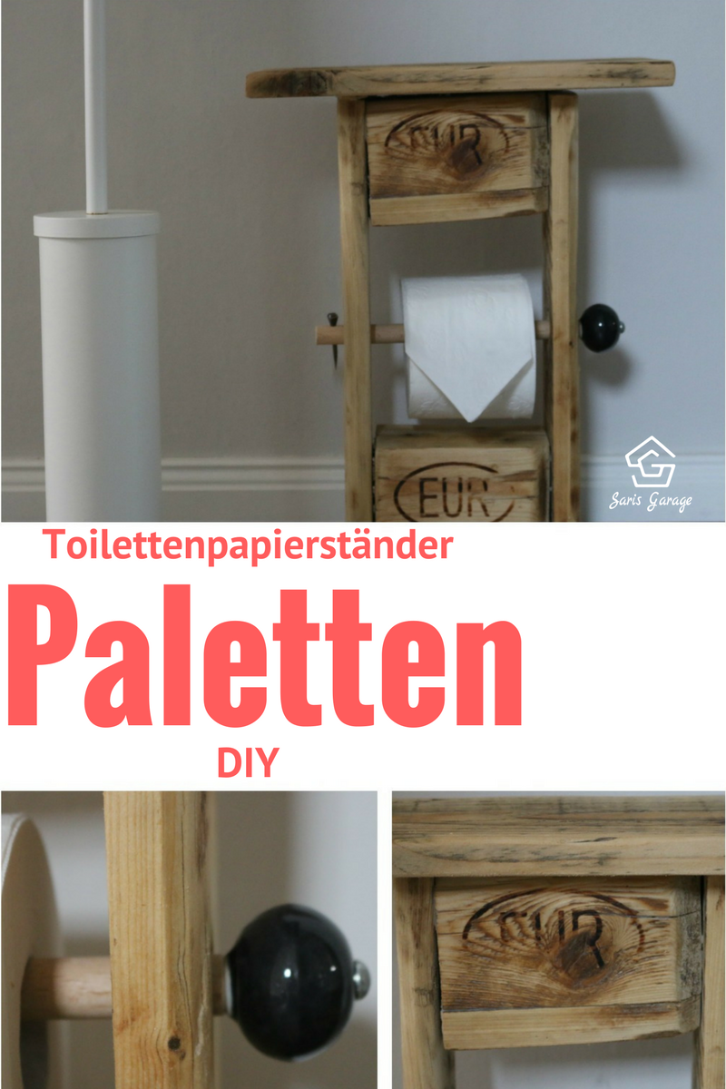 toilettenpapierst nder in 2018 unsere upcycling projekte diy basteln selbermachen do it. Black Bedroom Furniture Sets. Home Design Ideas