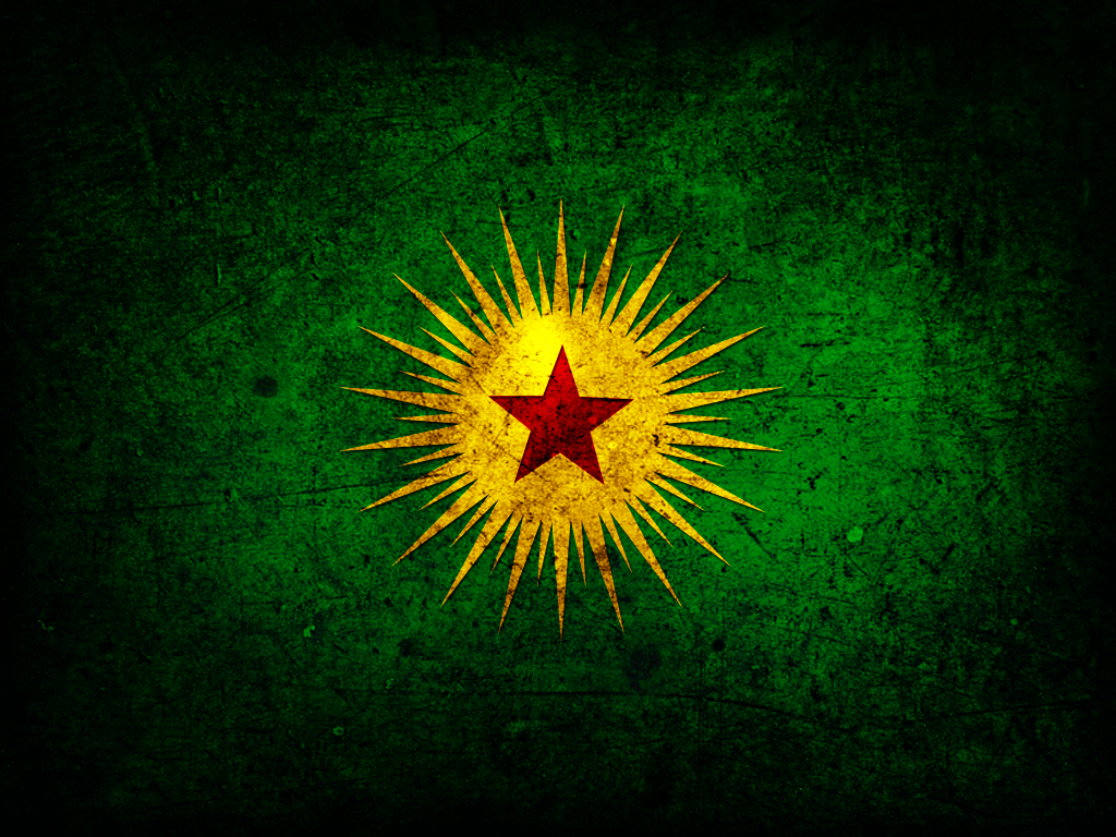 Kck Flag Kurdistan Communities Union In 2020 Kck Flag Kurdistan